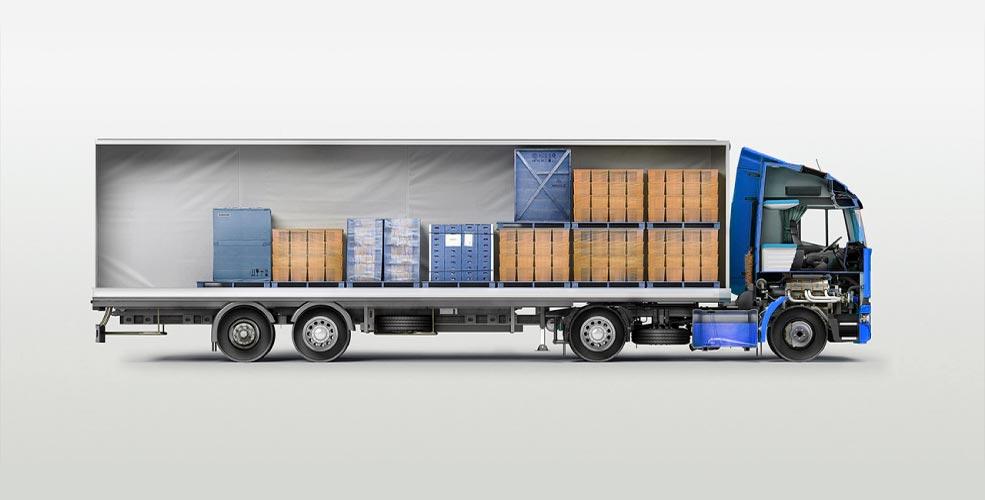 Правила перевозки паллетного груза 190